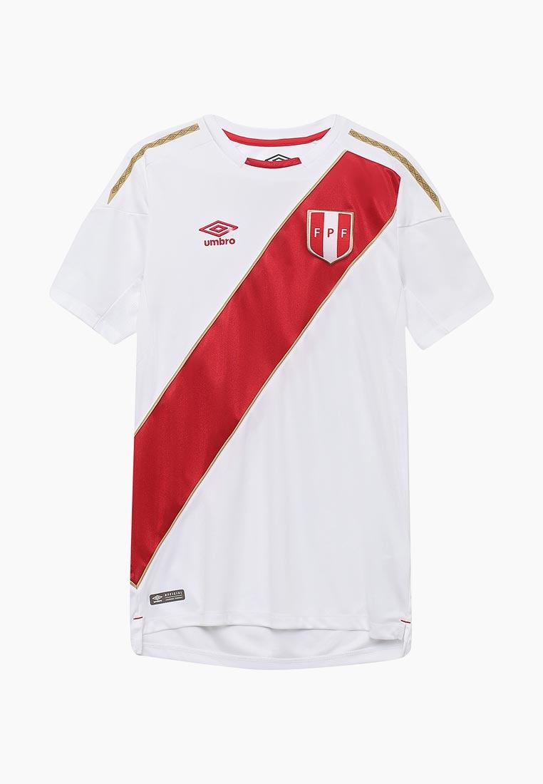 Спортивная футболка Umbro (Умбро) 90139U