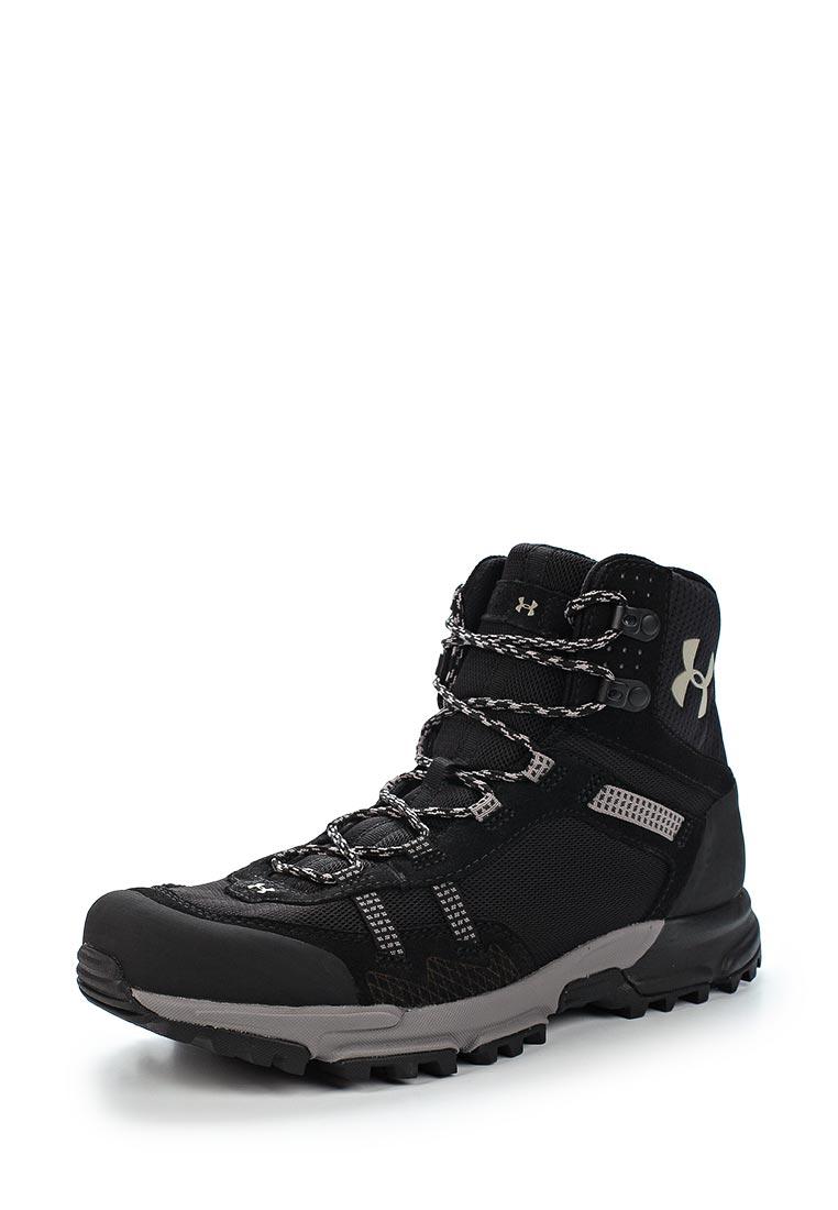Спортивные мужские ботинки Under Armour 1287343
