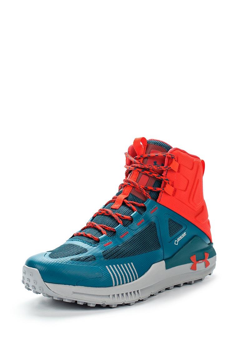 Мужские ботинки Under Armour 3000302