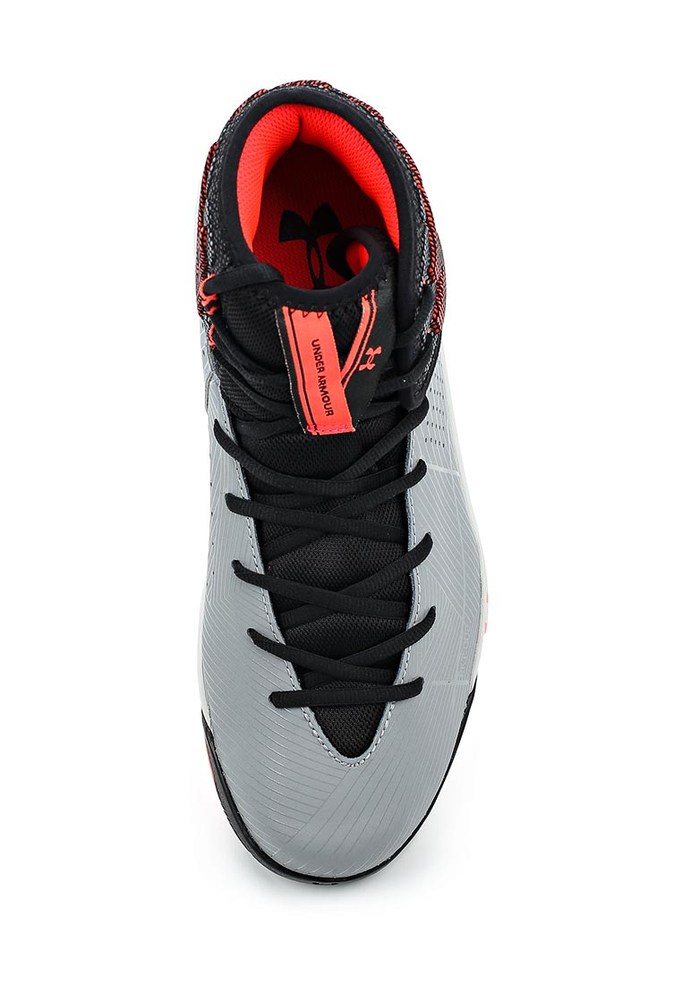 Мужские кроссовки Under Armour 1286385: изображение 4