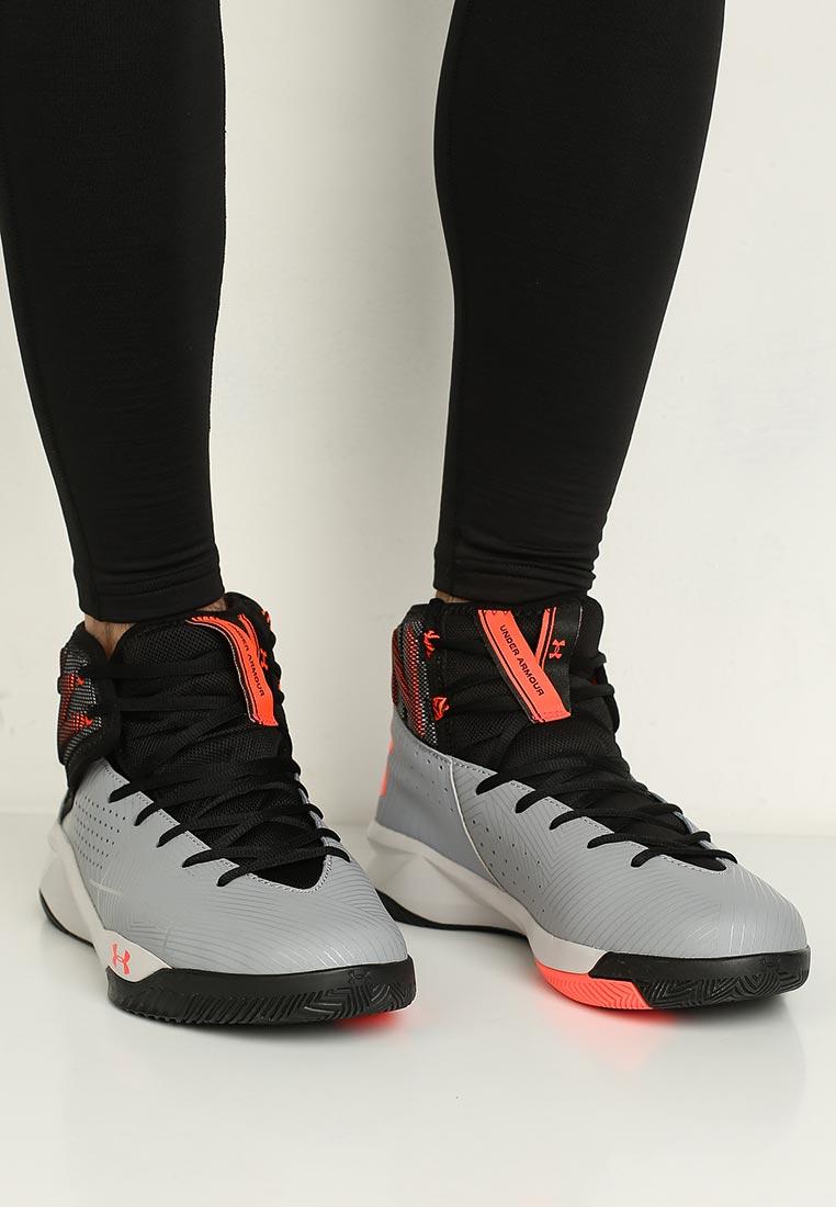 Мужские кроссовки Under Armour 1286385: изображение 5