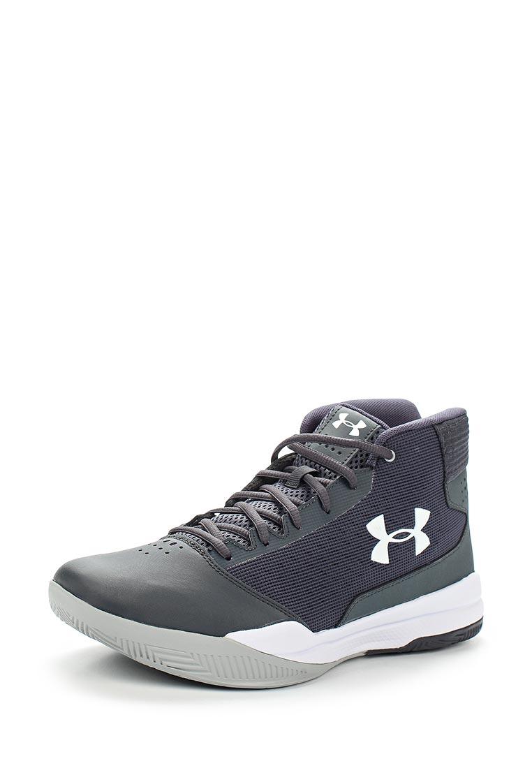 Мужские кроссовки Under Armour 1300016