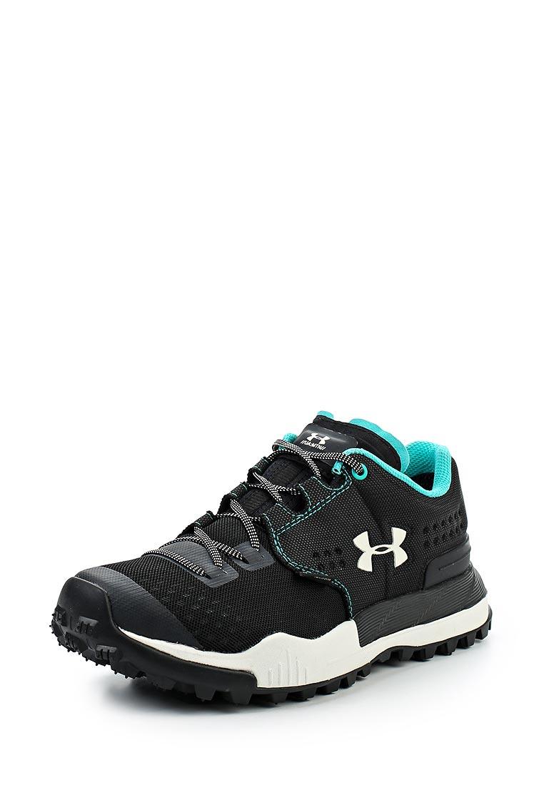 Женские спортивные ботинки Under Armour 1287342