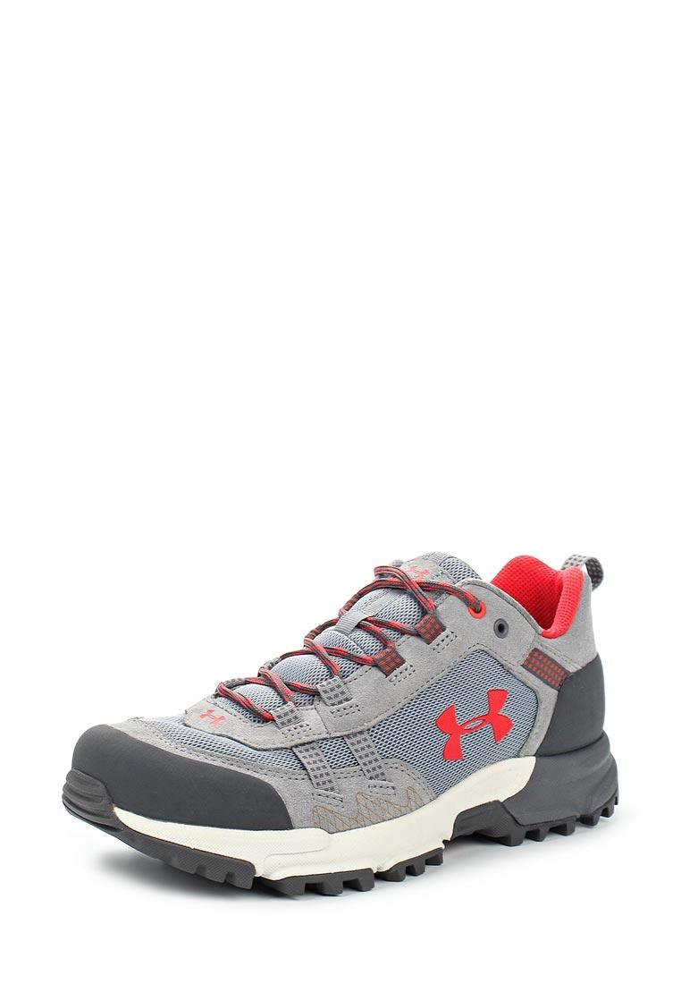 Женские спортивные ботинки Under Armour 1287345