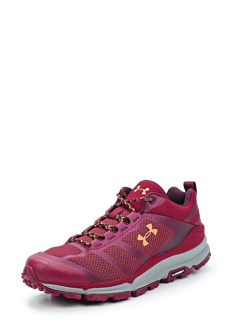 Женские спортивные ботинки Under Armour 1297222