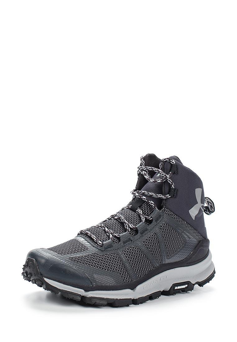 Женские спортивные ботинки Under Armour 1299435