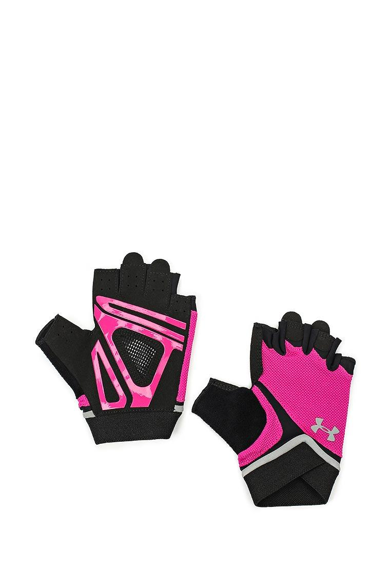 Женские перчатки Under Armour 1253696