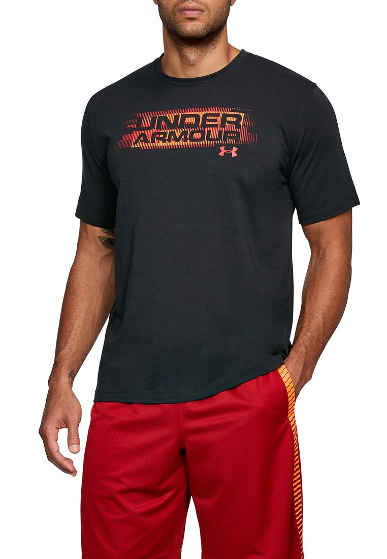 Спортивная футболка Under Armour 1310960