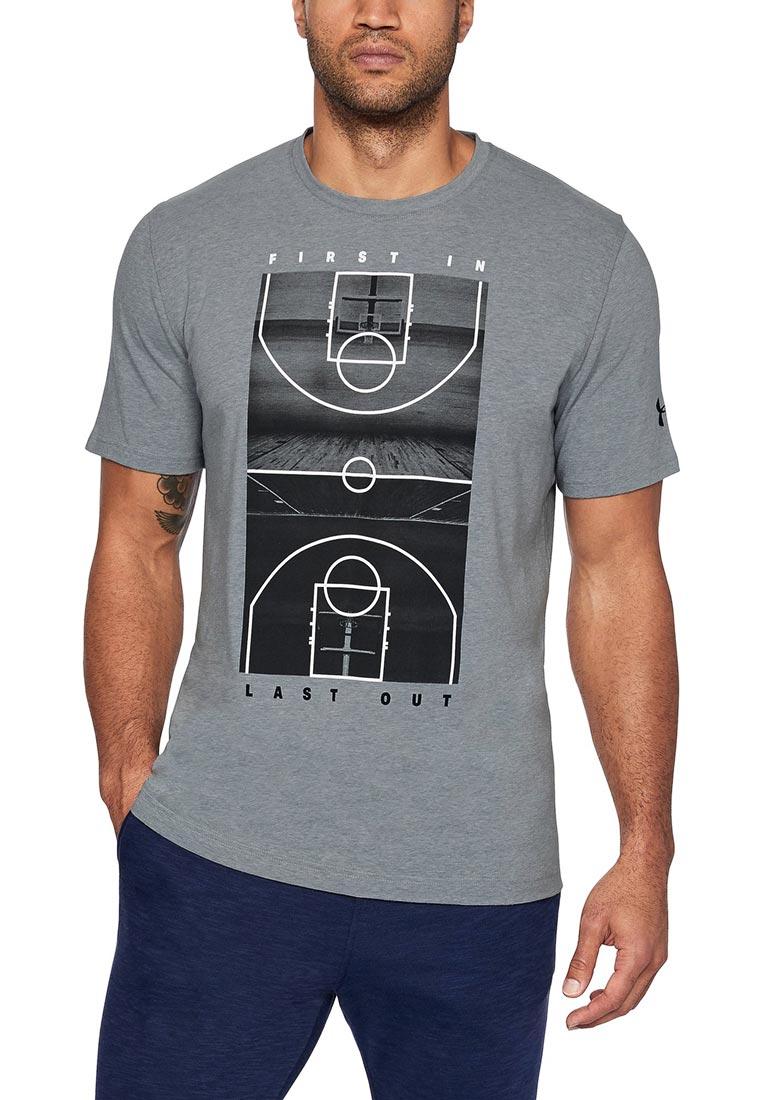 Спортивная футболка Under Armour 1305714