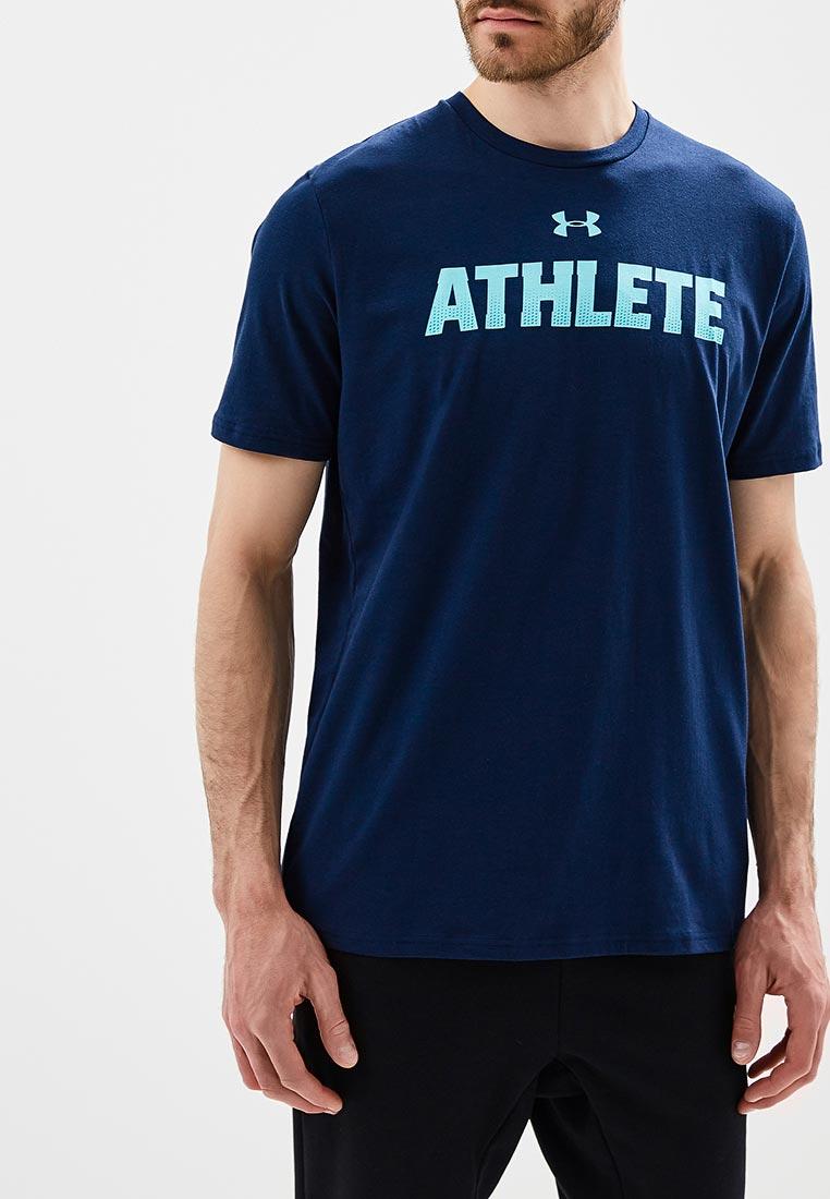 Спортивная футболка Under Armour 1305661