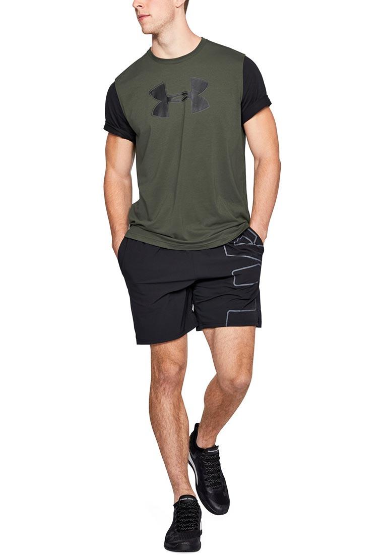 Спортивная футболка Under Armour 1314005