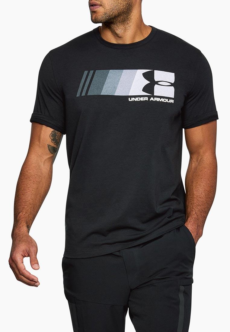 Спортивная футболка Under Armour 1305659
