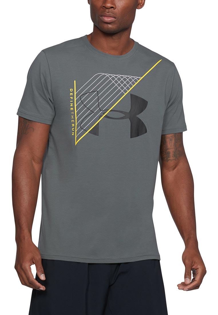 Спортивная футболка Under Armour 1314405