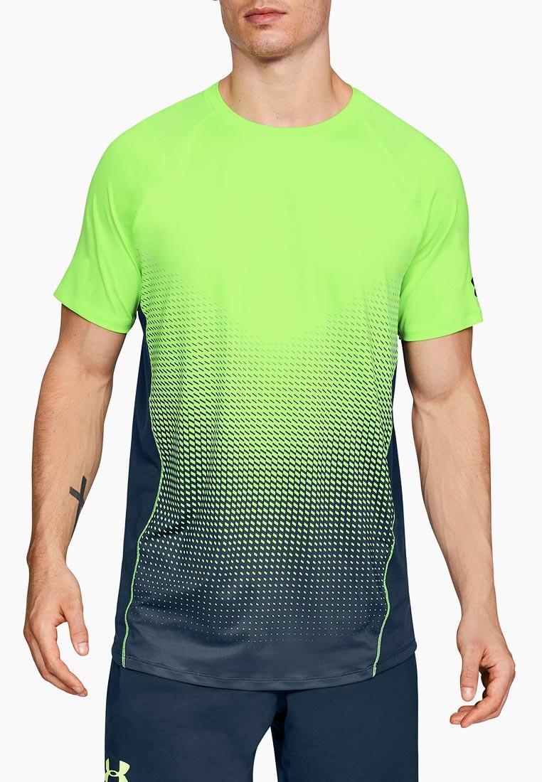 Спортивная футболка Under Armour 1311389