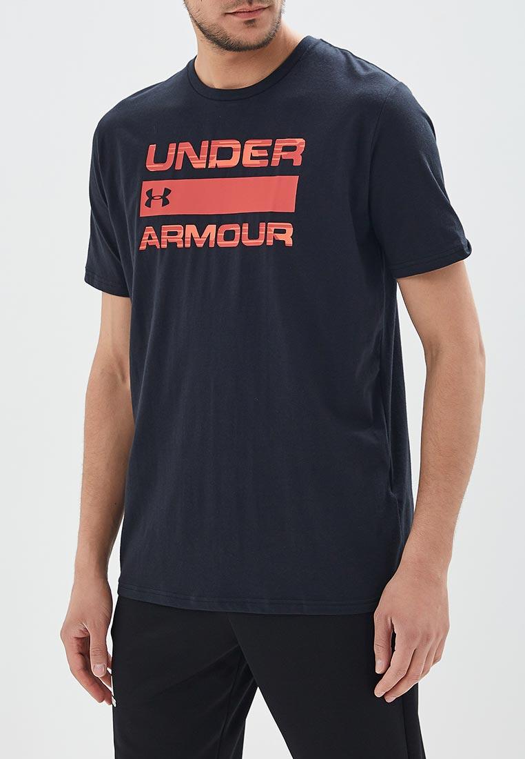 Спортивная футболка Under Armour 1314002