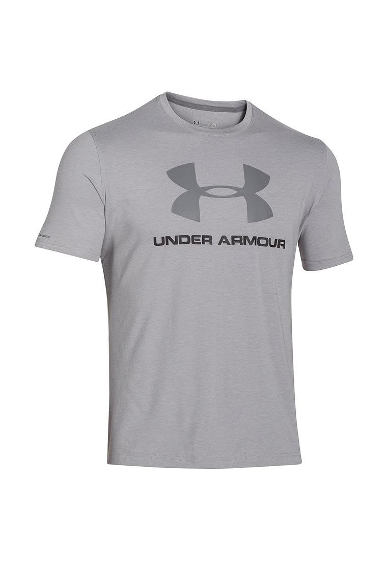 Футболка Under Armour 1257615