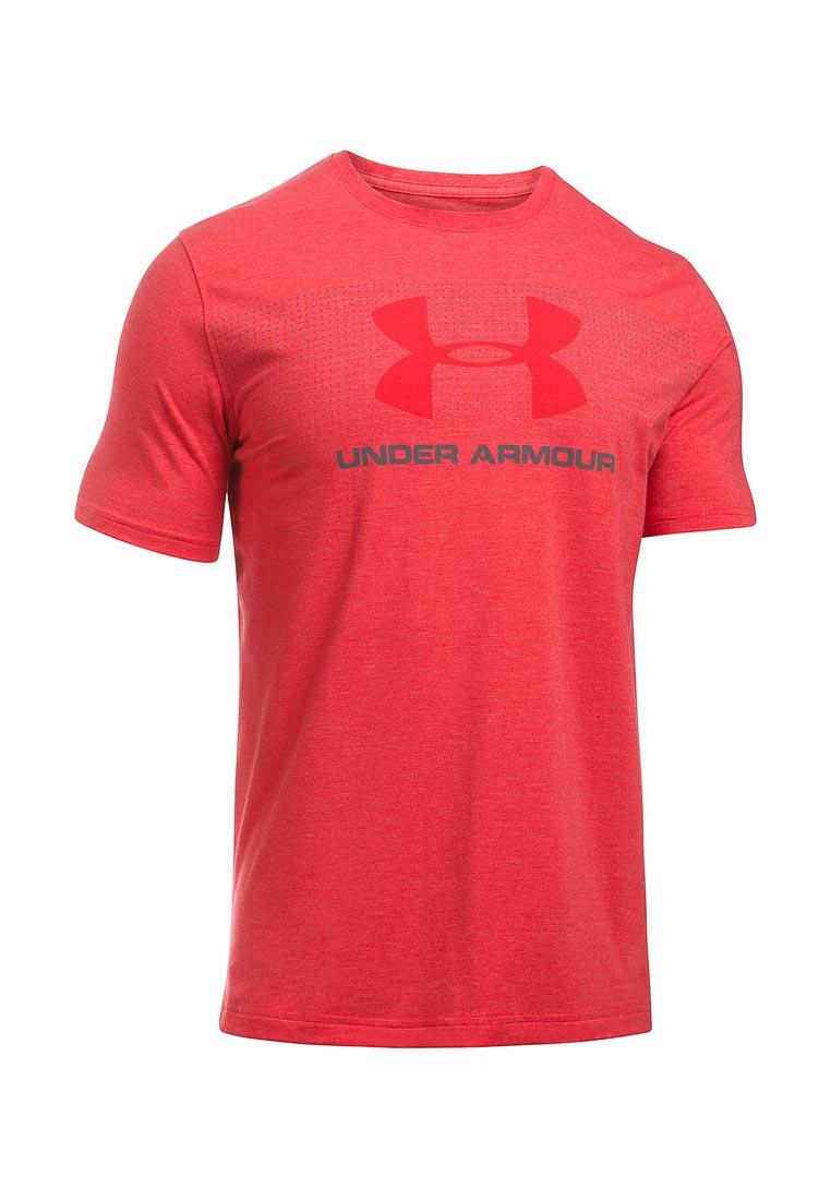 Спортивная футболка Under Armour 1289889