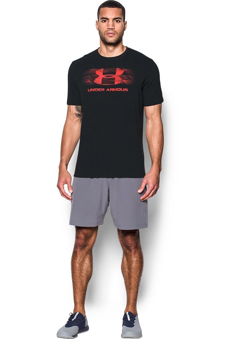 Спортивная футболка Under Armour 1297956