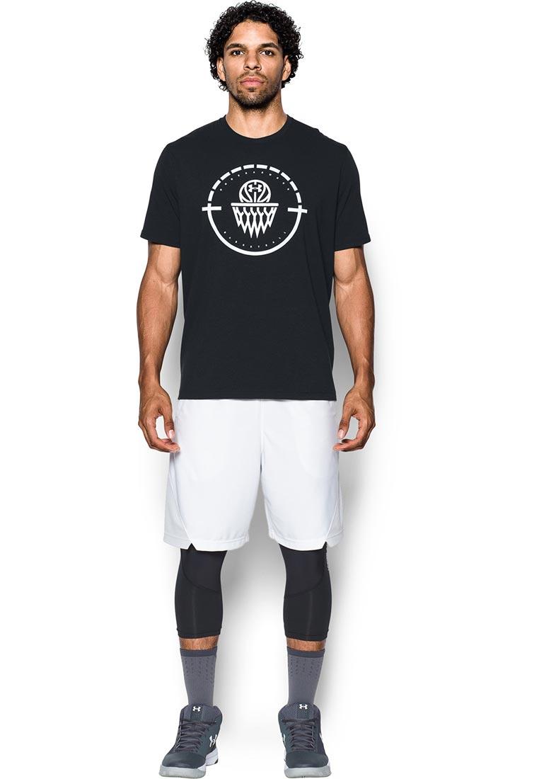 Спортивная футболка Under Armour 1298348