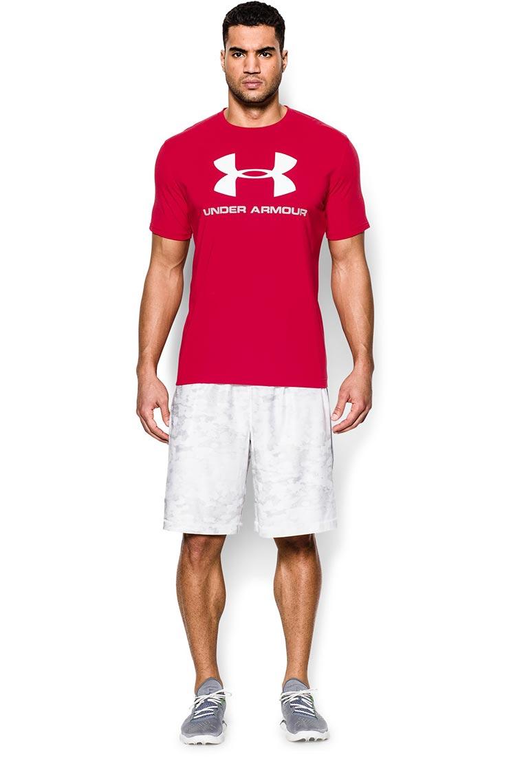 Спортивная футболка Under Armour 1257615