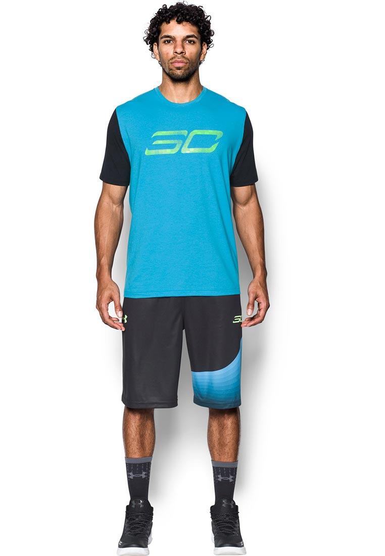Спортивная футболка Under Armour 1298356