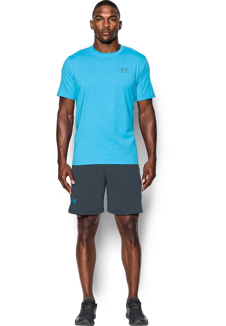 Мужские спортивные шорты Under Armour 1257825
