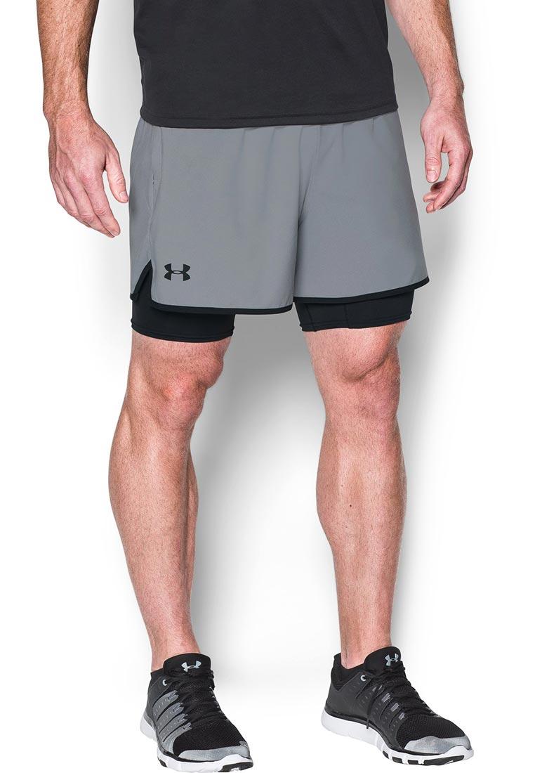 Мужские спортивные шорты Under Armour 1289625