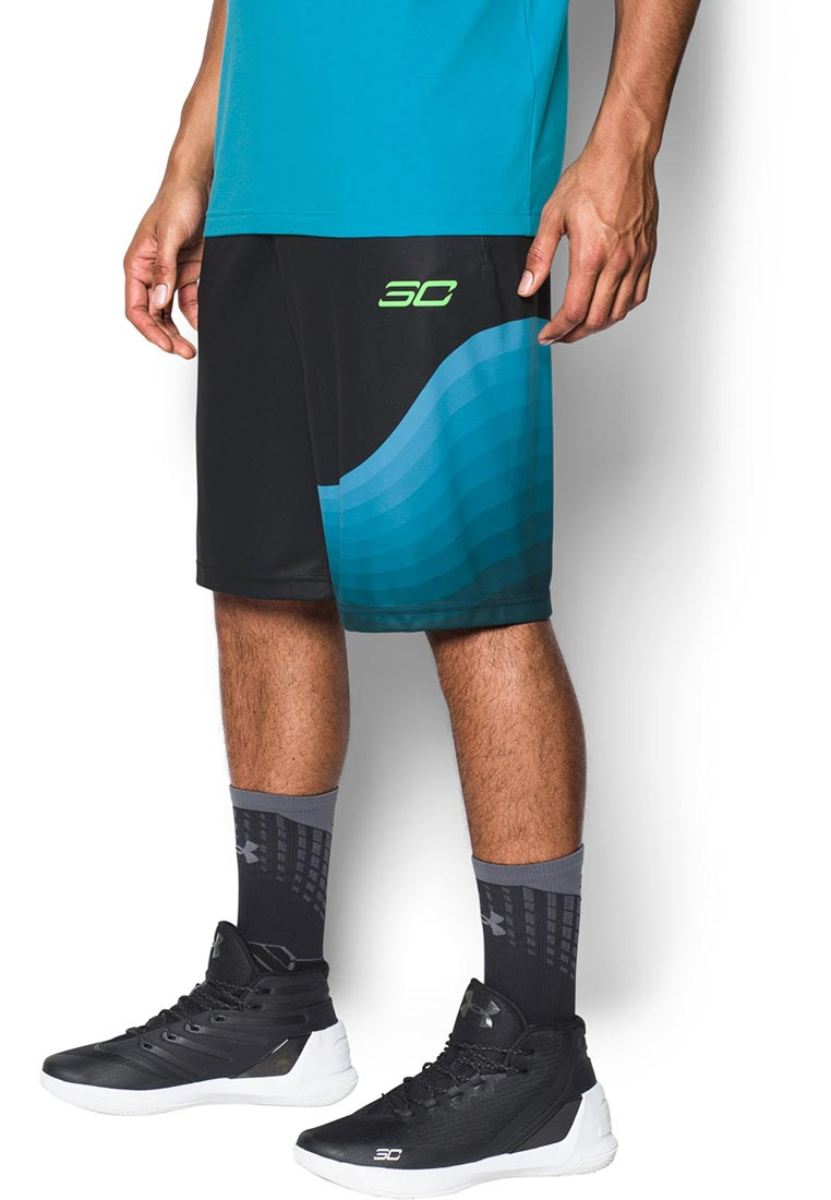 Мужские спортивные шорты Under Armour 1298338