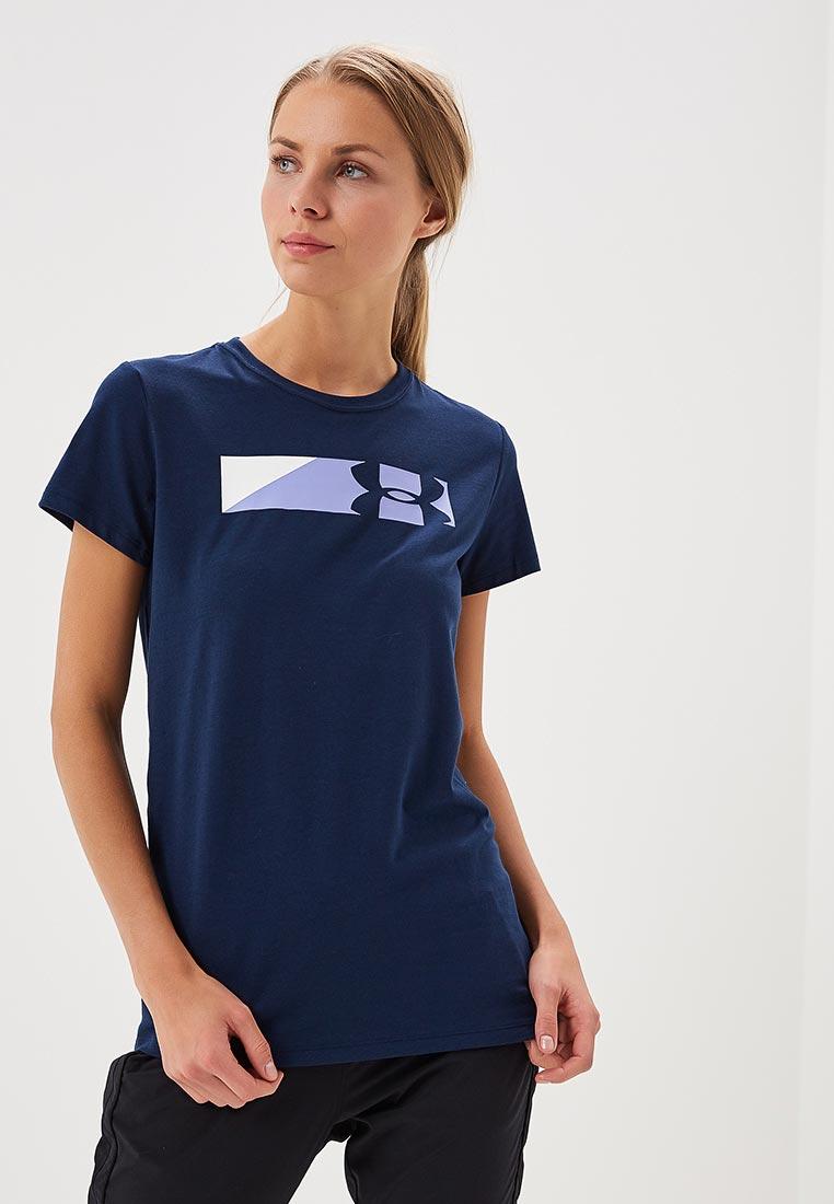 Спортивная футболка Under Armour 1305578