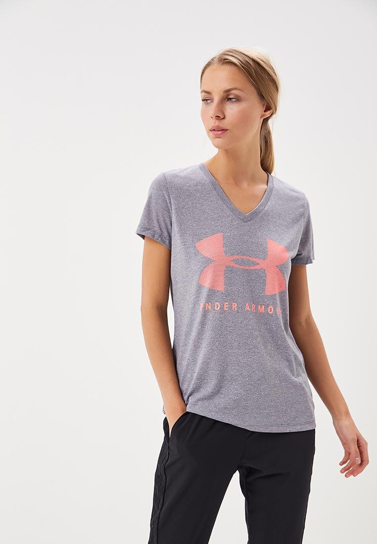 Спортивная футболка Under Armour 1309895