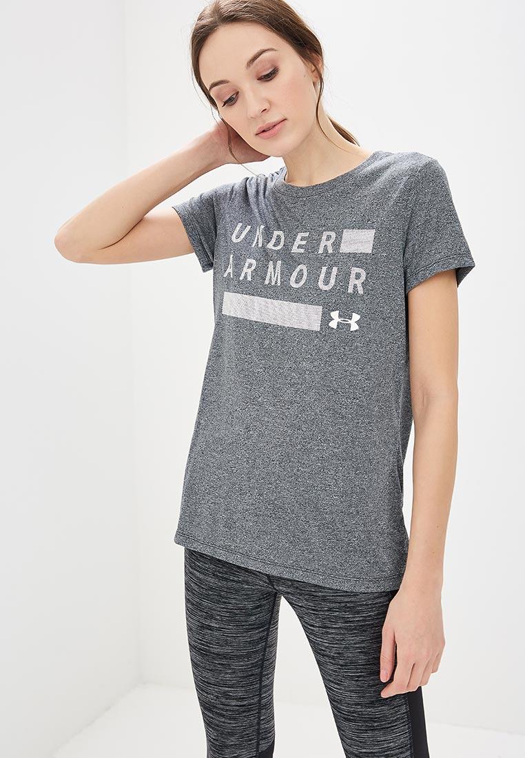 Спортивная футболка Under Armour 1309894
