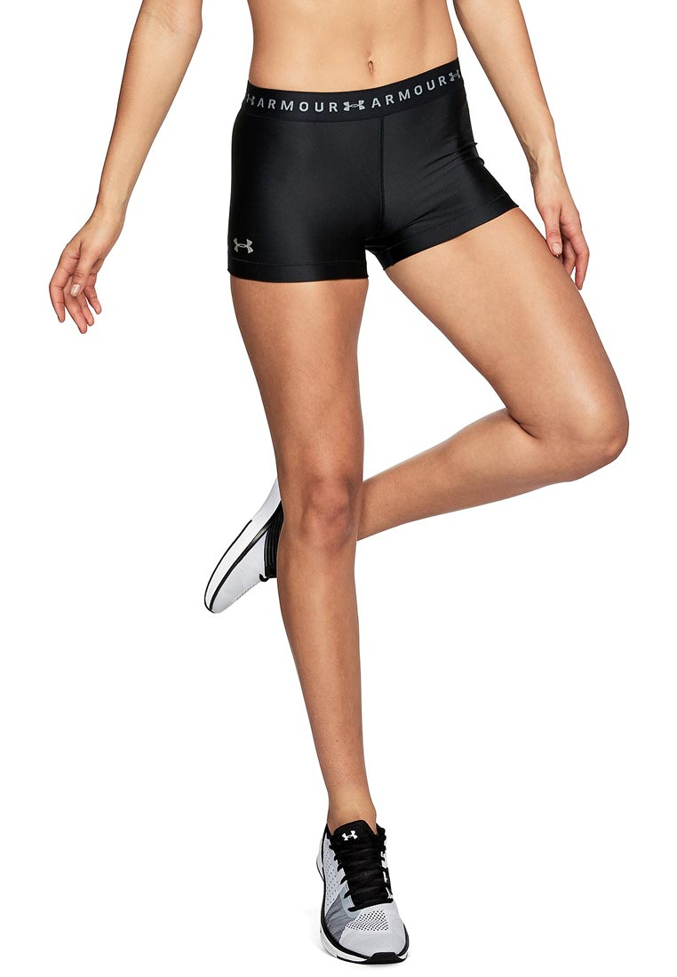 Женские спортивные шорты Under Armour 1309618