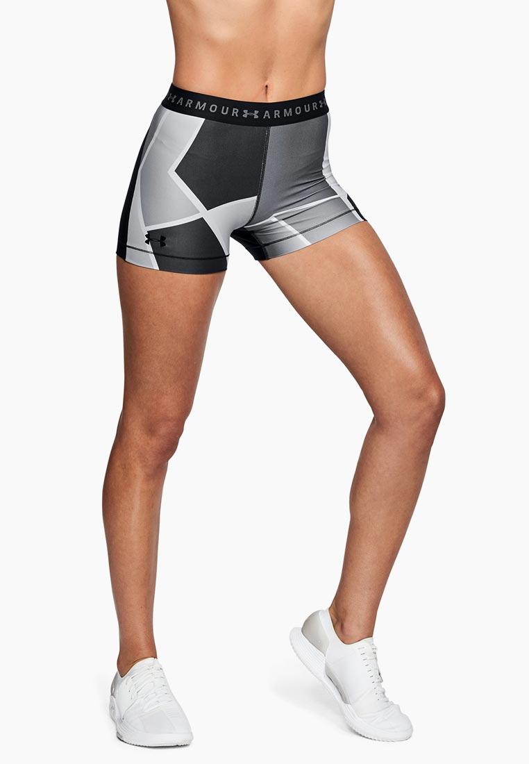 Женские спортивные шорты Under Armour 1311516
