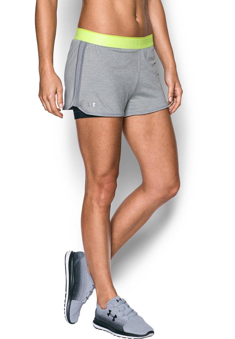 Женские спортивные шорты Under Armour 1290800