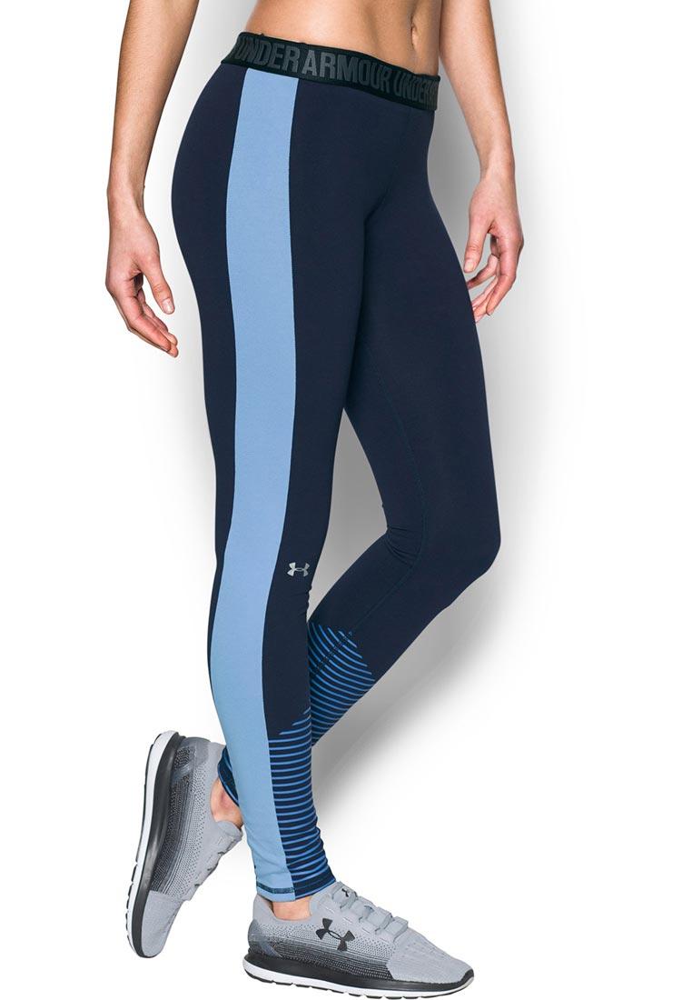 Женские спортивные брюки Under Armour 1300180