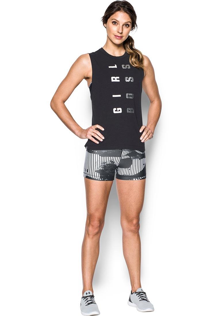Женские спортивные шорты Under Armour 1302777