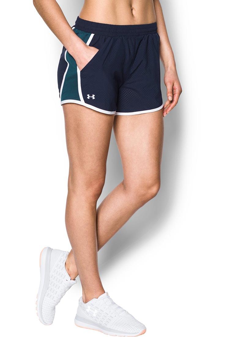 Женские спортивные шорты Under Armour 1297127