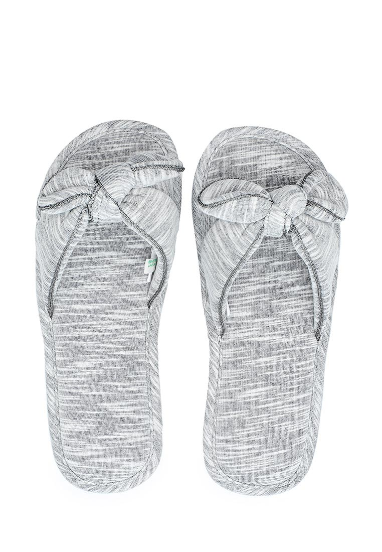 Женская домашняя обувь United Colors of Benetton (Юнайтед Колорс оф Бенеттон) 8G5ME3060