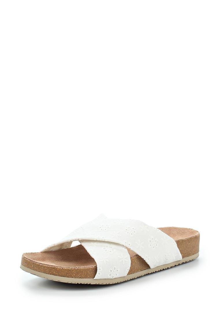 Женская домашняя обувь United Colors of Benetton (Юнайтед Колорс оф Бенеттон) 8G5ME3062