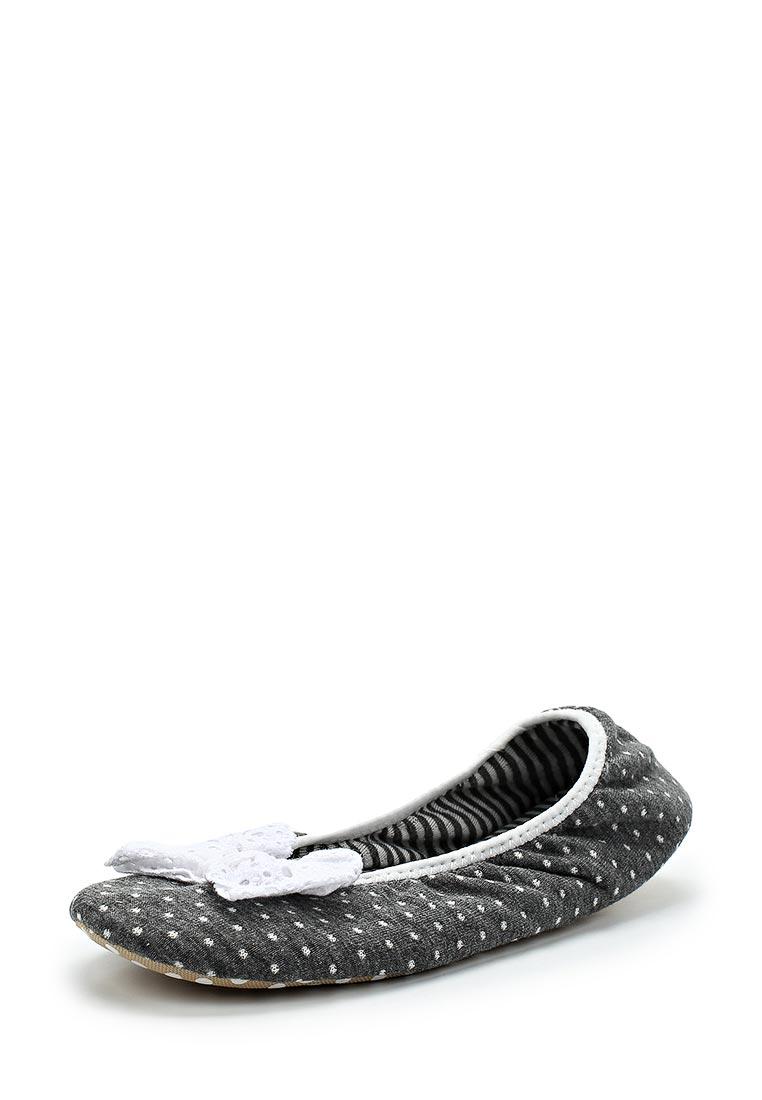 Женская домашняя обувь United Colors of Benetton (Юнайтед Колорс оф Бенеттон) 8G5ME3063