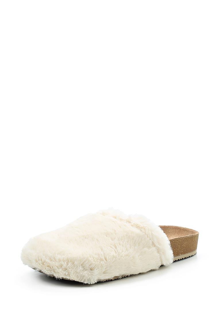Женская домашняя обувь United Colors of Benetton (Юнайтед Колорс оф Бенеттон) 8H4KE3058