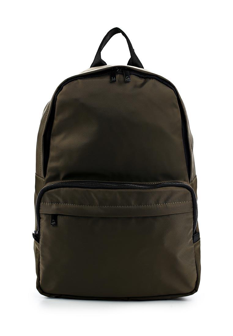Городской рюкзак United Colors of Benetton (Юнайтед Колорс оф Бенеттон) 6GHTU13A5