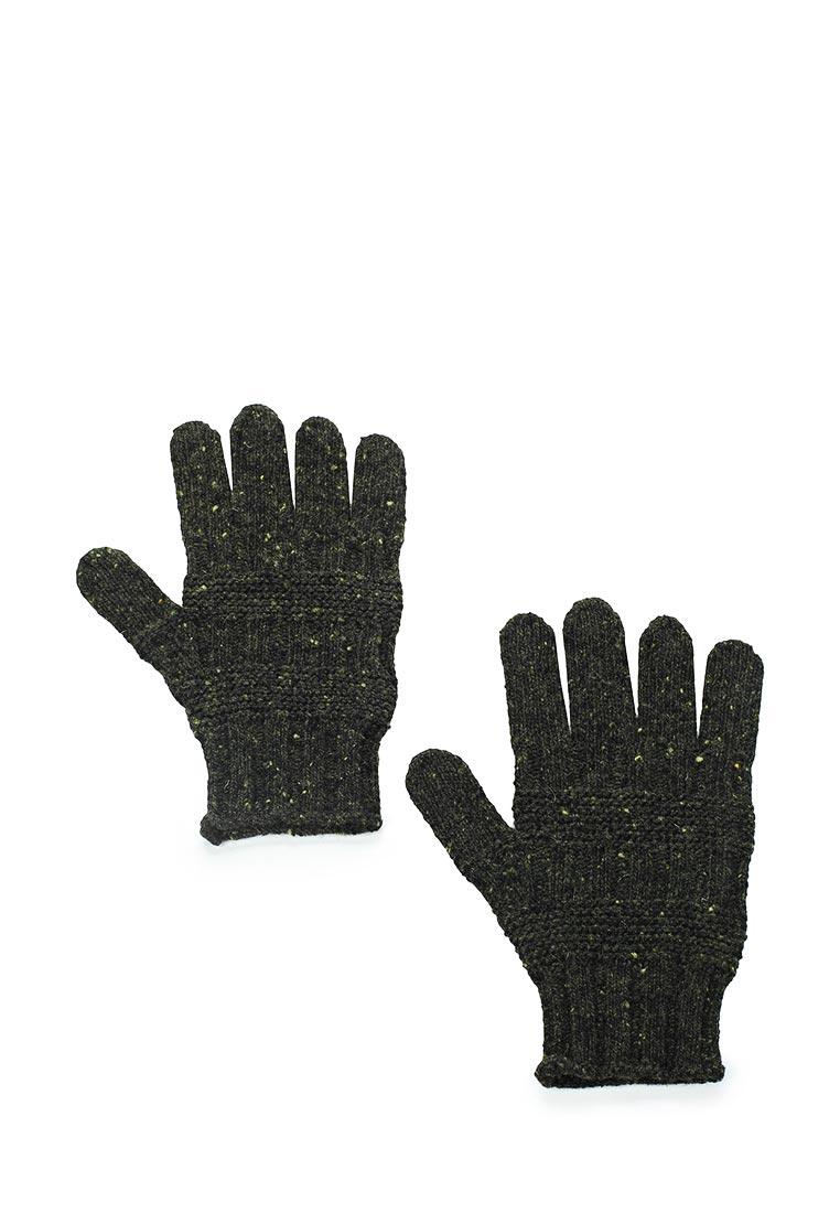 Мужские перчатки United Colors of Benetton (Юнайтед Колорс оф Бенеттон) 1003U0634
