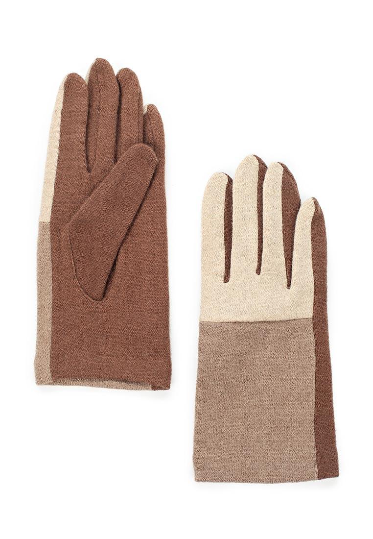 Женские перчатки United Colors of Benetton (Юнайтед Колорс оф Бенеттон) 6HWBD3159