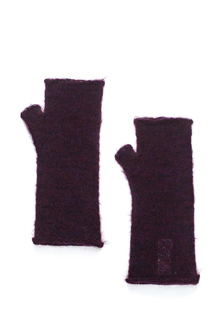 Женские перчатки United Colors of Benetton (Юнайтед Колорс оф Бенеттон) 101KD0684