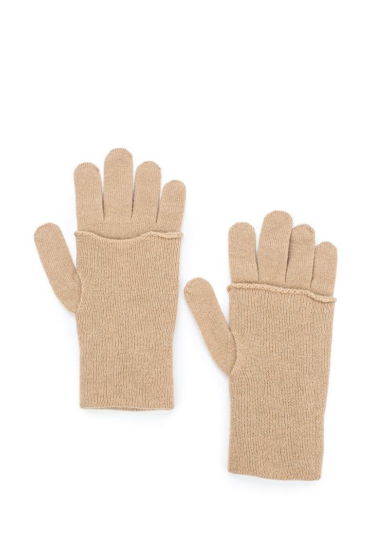 Женские перчатки United Colors of Benetton (Юнайтед Колорс оф Бенеттон) 129LD0652