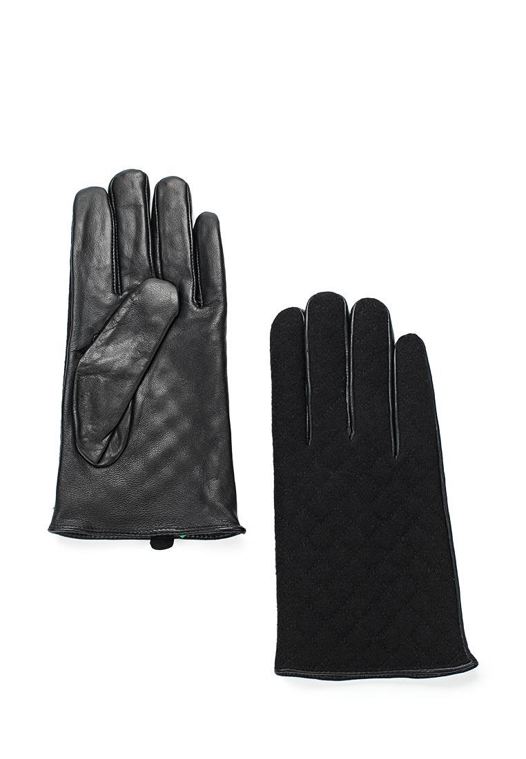 Женские перчатки United Colors of Benetton (Юнайтед Колорс оф Бенеттон) 6G1XD315L