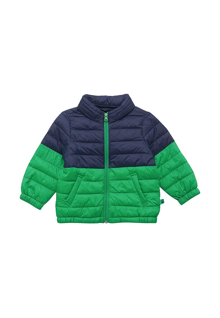 Пуховик United Colors of Benetton (Юнайтед Колорс оф Бенеттон) 2BA253BG0