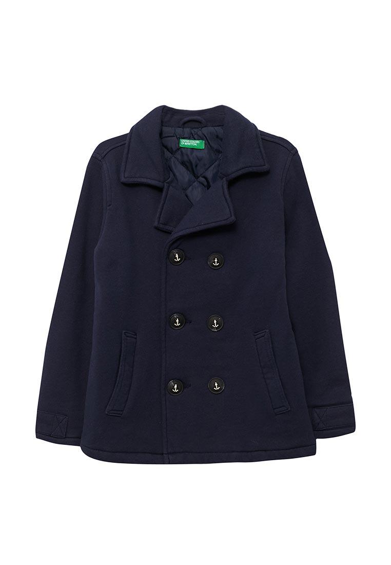Пальто United Colors of Benetton (Юнайтед Колорс оф Бенеттон) 2J6753BI0