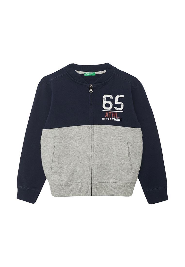 Толстовка United Colors of Benetton (Юнайтед Колорс оф Бенеттон) 3CY4C5380